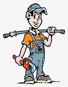 plumber-dude
